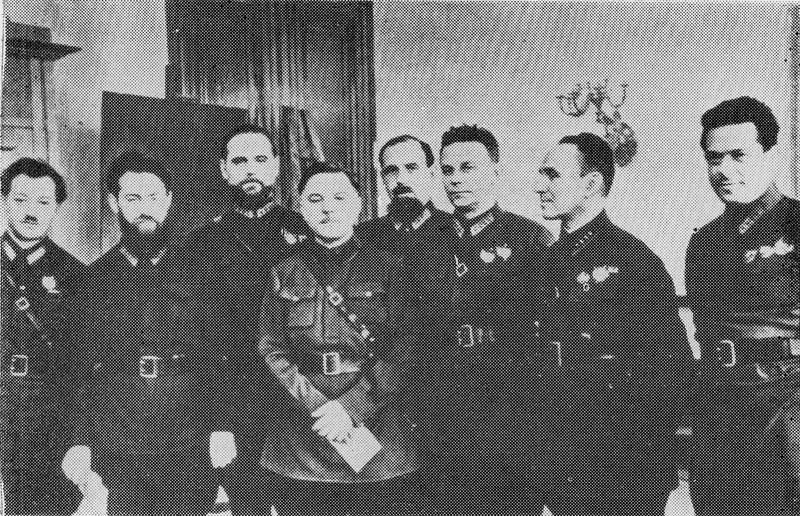 Дмитрий Волкогонов — Триумф и трагедия (61) — Политически портрет ...